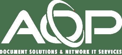 AOP_Logo white